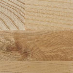 encimera de madera maciza para cocina