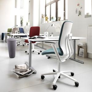 Silla de oficina blanca - Todos los fabricantes de la arquitectura y ...