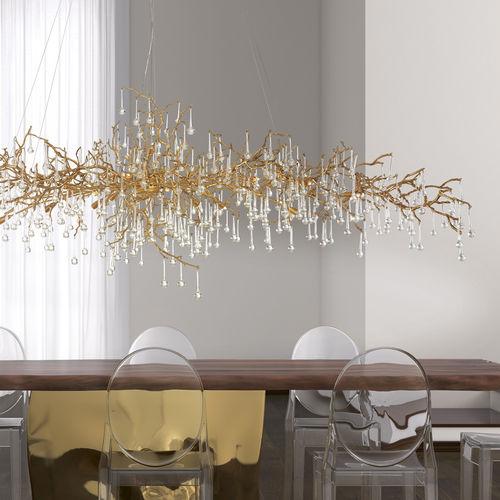 lámpara suspendida - Serip Organic Lighting