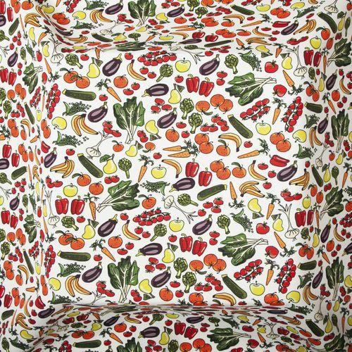 tela de tapicería - Equipo DRT