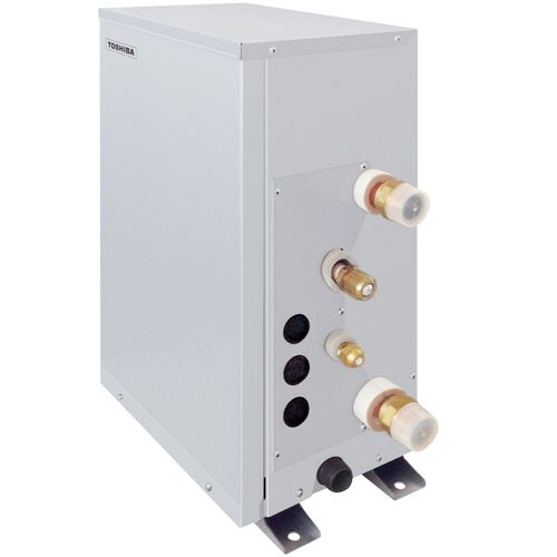 calentador de agua eléctrico / de pie / vertical / profesional
