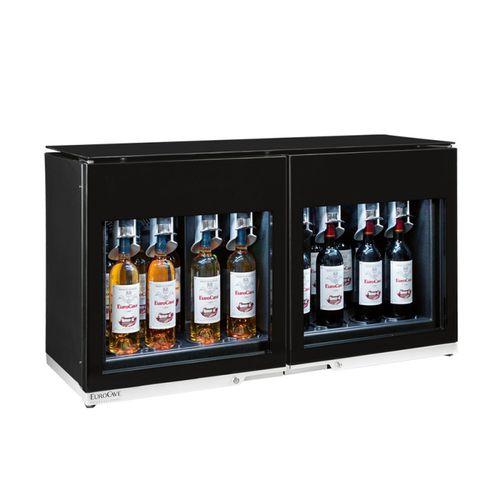 Dispensador de vino WINE BAR 8.0 Eurocave