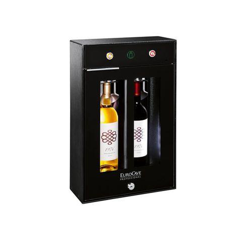 Dispensador de vino WINE BAR 2.0 Eurocave