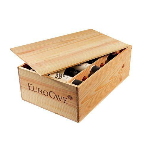 Mueble para vinos Eurocave