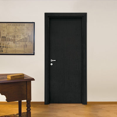 puerta de interior / abatible / corredera / plegable