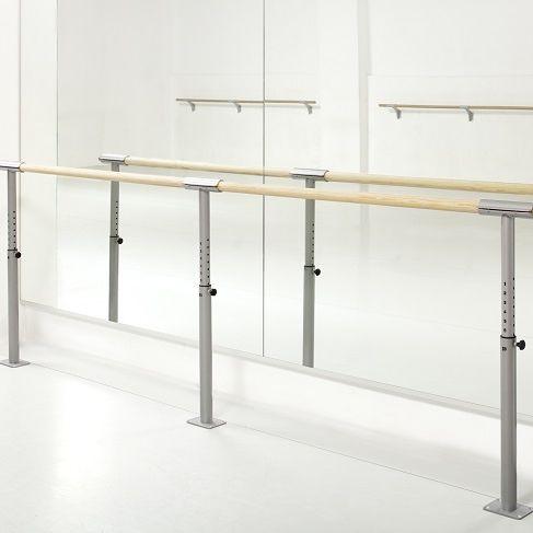Barra de ballet ISA-FIX Dinamica Ballet