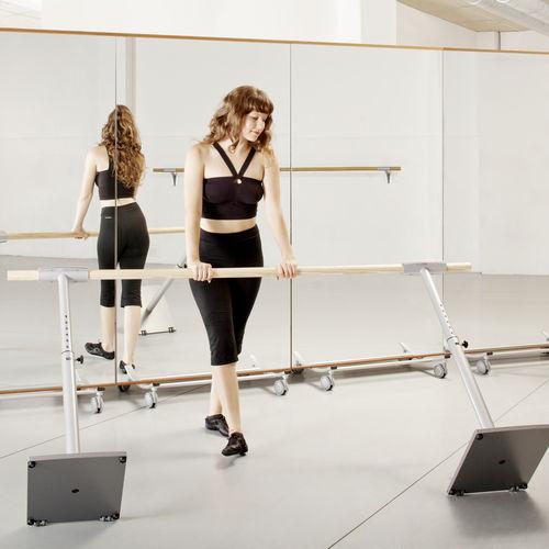 barra de ballet - Dinamica Ballet