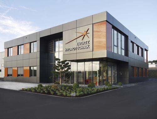 edificio prefabricado / modular / para vivienda comunitaria / para oficina
