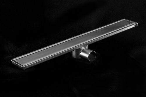 canal de ducha de acero inoxidable - Inoxsystem S.r.l.