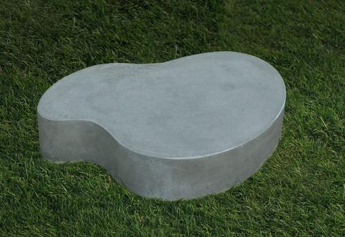 mesa de centro de diseño original - LOVECEMENT