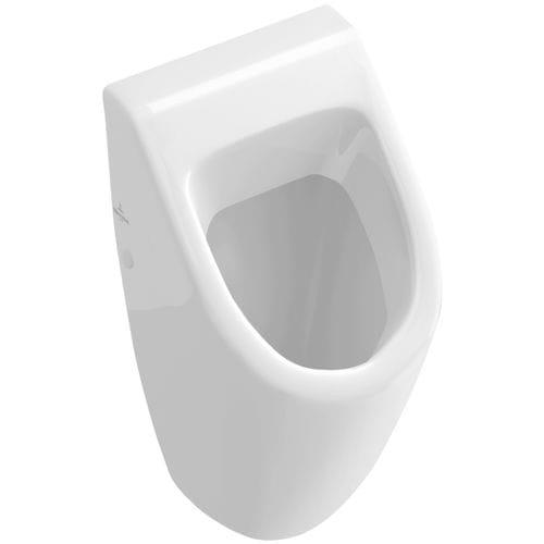 urinario de pared / de cerámica