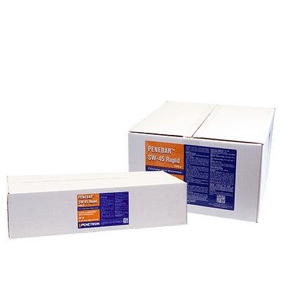 junta de impermeabilización y mástique de protección / para junta de dilatación / para cimentación / sintético