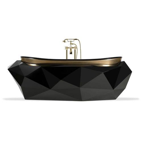 bañera en isla - Maison Valentina