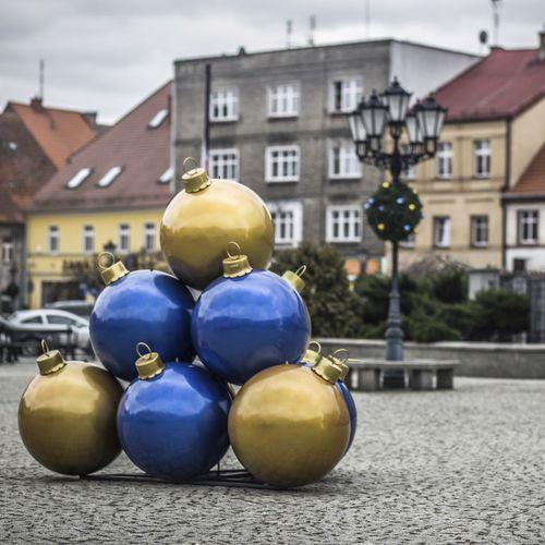 luz de Navidad para espacio público