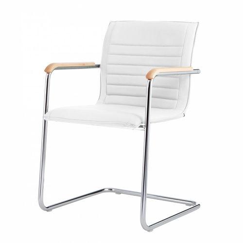 silla de visita de diseño Bauhaus - L&C stendal