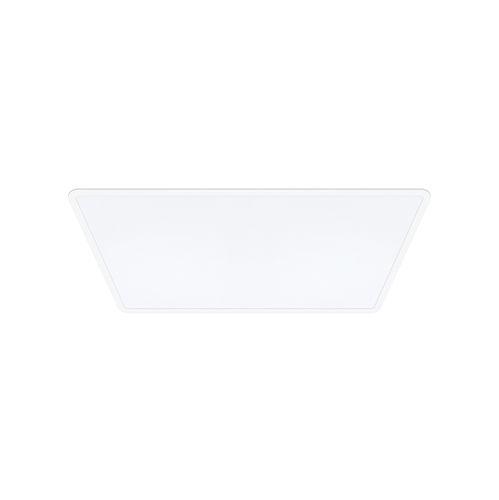 luminaria empotrable de techo / LED / lineal / cuadrada