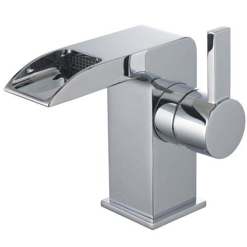 grifo monomando para lavabo - Grifería Clever