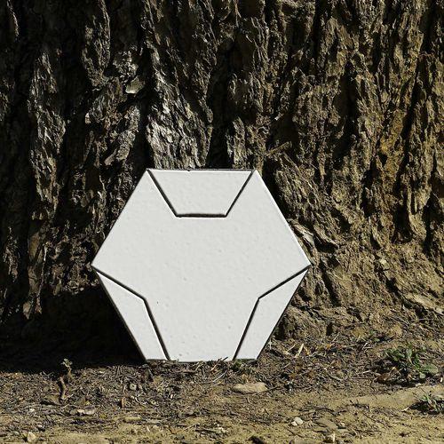 baldosa de interior / de pared / de lava / de lava esmaltada