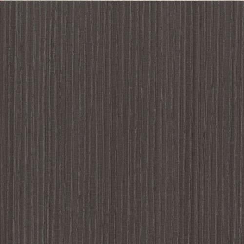 papel pintado moderno / de vinilo / de rayas / negro