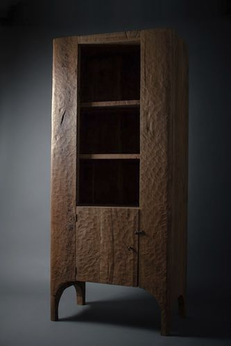 armario de salón clásico - SÓHA CONCEPT