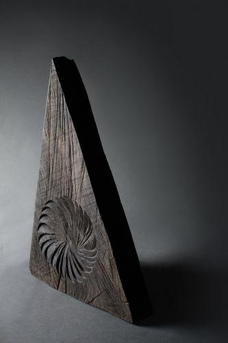 Pintura de madera SSD.14.1 SÓHA CONCEPT