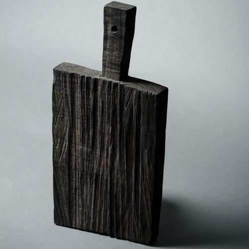 Pintura de madera SSD.W.1.12 SÓHA CONCEPT