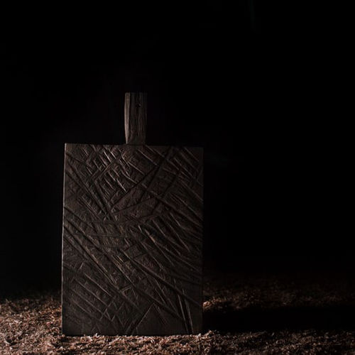 Pintura de madera SC.W.1.4.6 SÓHA CONCEPT