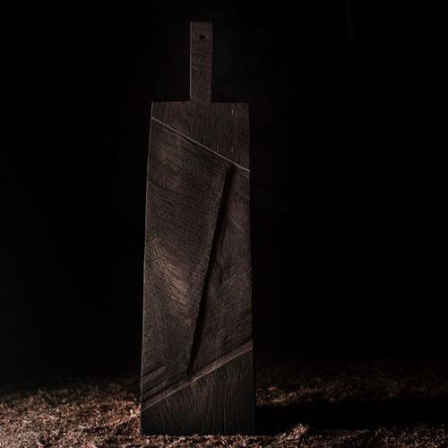 Pintura de madera SC.W.1.7-1.5 SÓHA CONCEPT