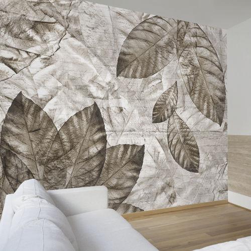 Papeles pintados modernos / de tela / de vinilo / con motivos de la naturaleza JUST OUTSIDE THE DOOR Skinwall