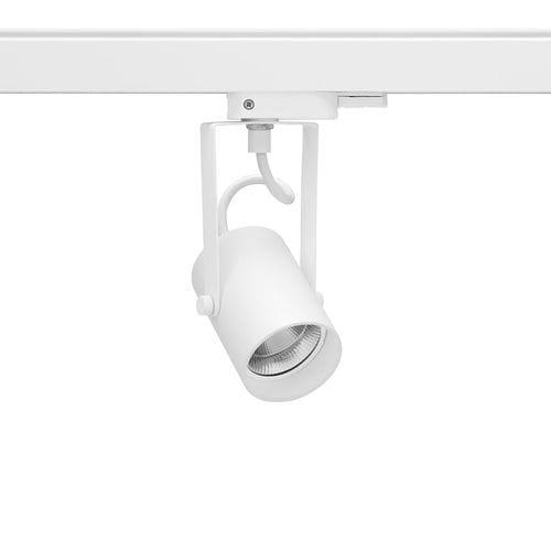 foco montado en superficie / de interior / LED / halógeno