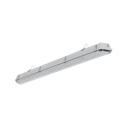 luminaria LED / fluorescente / lineal / para piscina