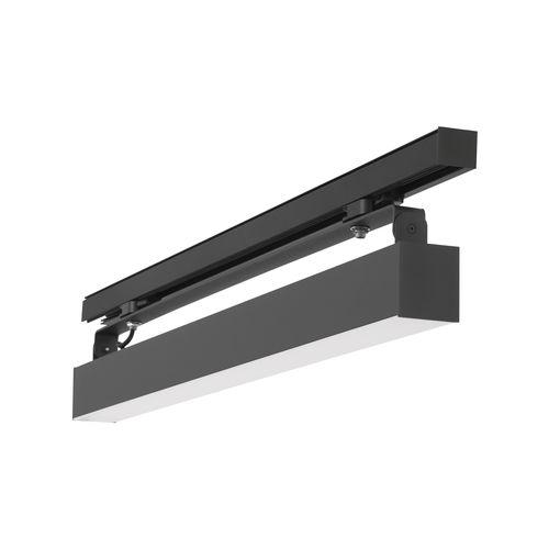 proyector elipsoidal IP20 / LED / para espacio público / para interior