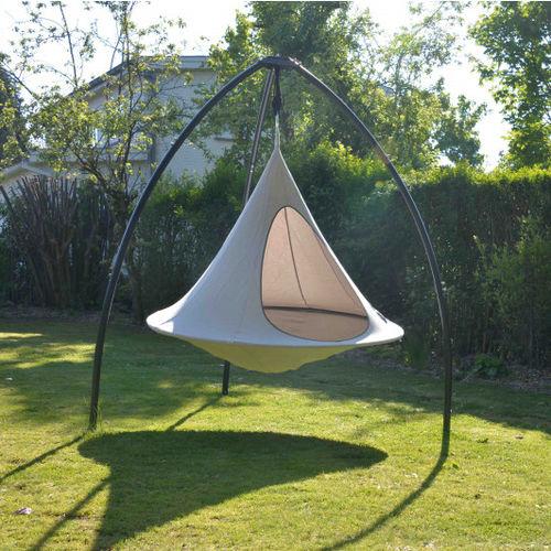 sillón moderno / de tejido / para niños / doble