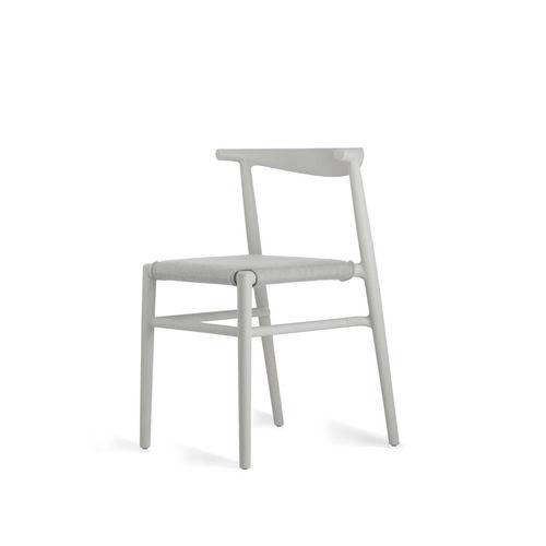 silla de comedor de diseño escandinavo - TOOU