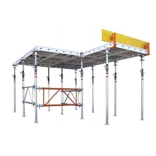 encofrado modular / marco / de metal / para forjado