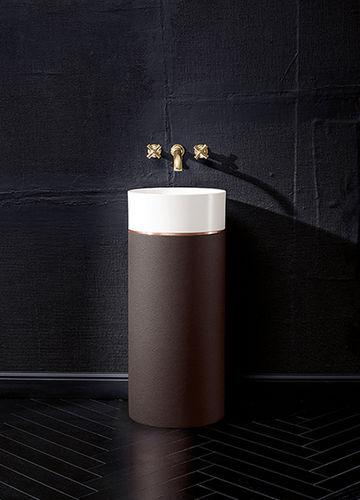 lavabo de pie - Villeroy & Boch