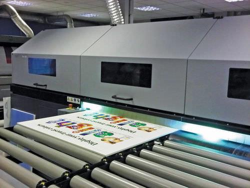 panel decorativo de plástico / de PVC / de espuma / para interiores
