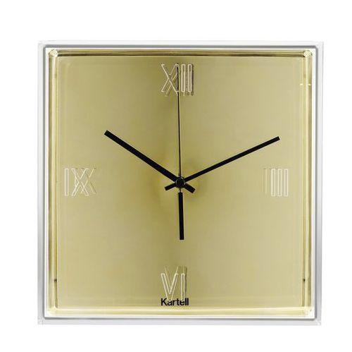 reloj moderno / analógico / de pared / de ABS