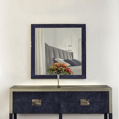 espejo de pared / de pie / moderno / rectangular