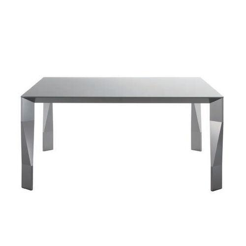 mesa de comedor moderna / de madera / de vidrio / de mármol