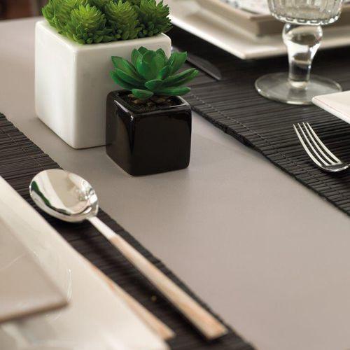 panel de material compuesto de revestimiento / de construcción / de mineral compuesto / de Krion®