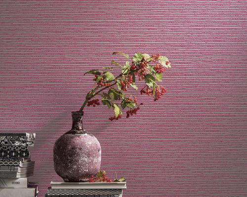 Papeles pintados modernos / de color liso / aspecto tela KOYORI Omexco