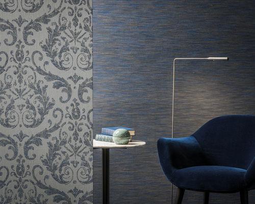 Revestimiento de pared de textil / para uso profesional / impreso ELEGANCE Omexco