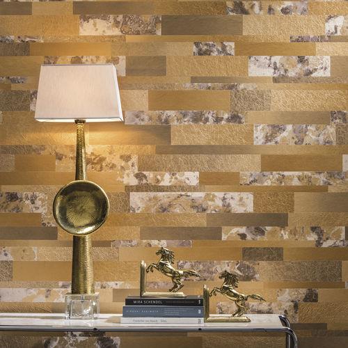 revestimiento de pared de corcho natural / para uso residencial / para el sector servicios / texturado