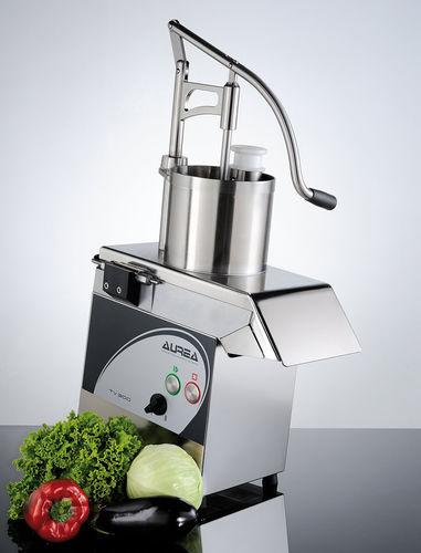 Cortador de verduras TV300TG OEM - Pizza System