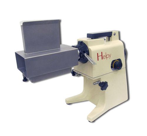 Robot multifunción para uso profesional HELPY + MT OEM - Pizza System