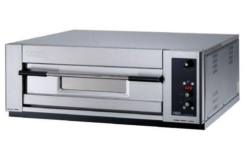 Horno eléctrico / para uso profesional / para pizzas / con 1 cámara MM 4.35 E OEM - Pizza System