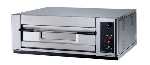 Horno eléctrico / para uso profesional / para pizzas / con 1 cámara MM 6.35 LE OEM - Pizza System
