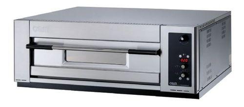 Horno eléctrico / para uso profesional / para pizzas / con 1 cámara MM 6.35 SE OEM - Pizza System