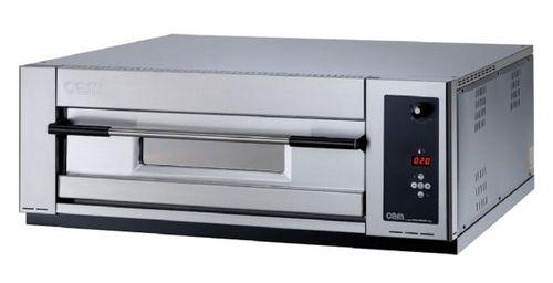 Horno eléctrico / para uso profesional / para pizzas / con 1 cámara MM 9.35 D OEM - Pizza System